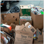 rubbish removal Nottingham