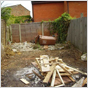Garden clearance Nottingham