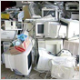 Electrical equipment recycling & disposal